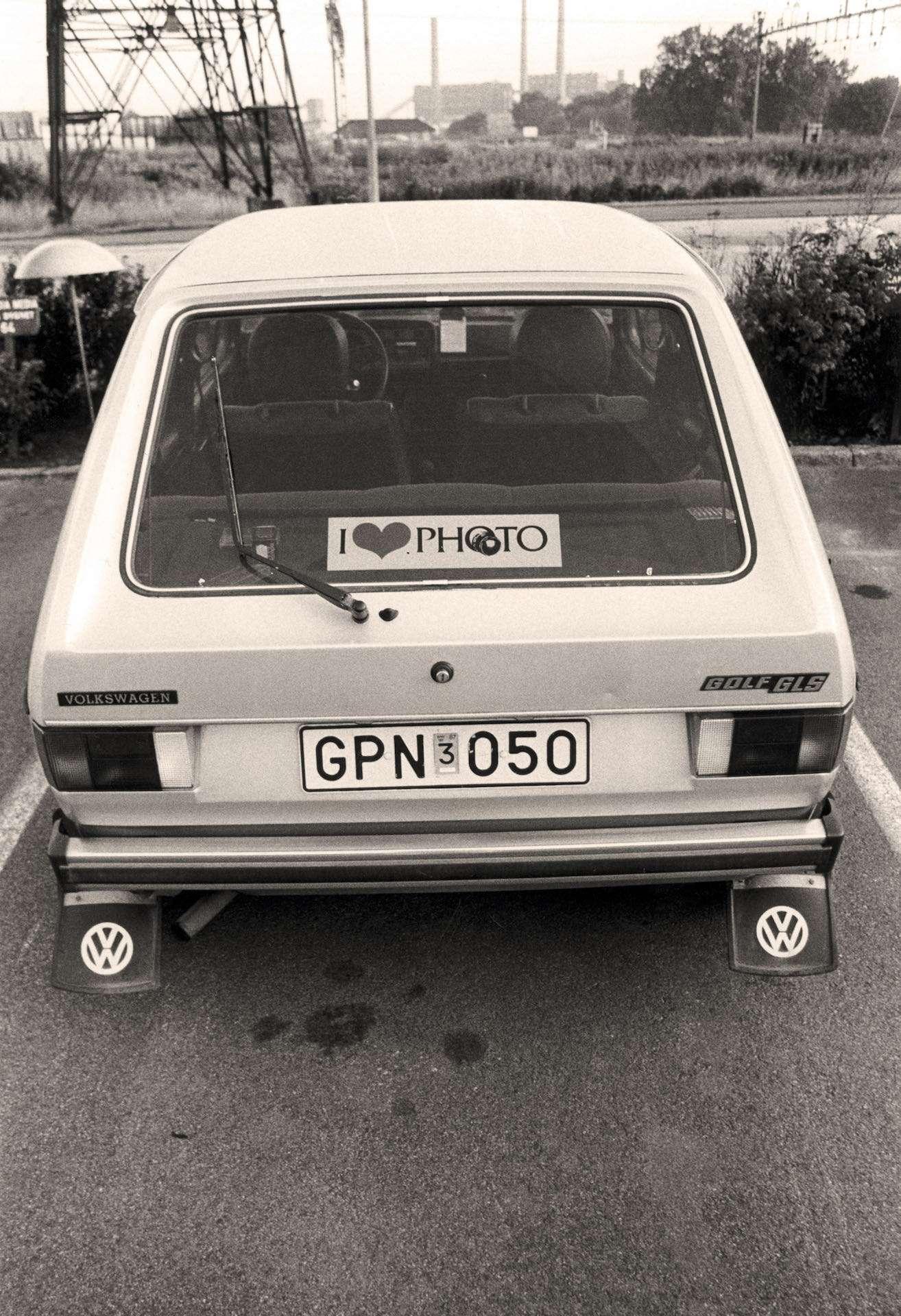 Volkswagen Golf GLS 1978